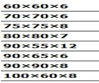 高等02等边铝角、高等03角铝、济南朝阳铝角