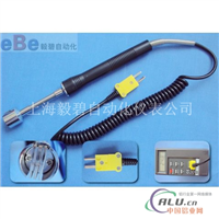 供應WRNM202鋁錠表面測溫熱電偶