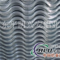 瓦楞铝板,850型压型铝瓦
