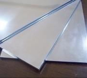 氧化铝板  氧化铝板   鲁宁铝板