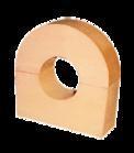 管道木托批发、管道木托作用