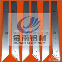 铝合金材切割加工 铝材钻孔加工