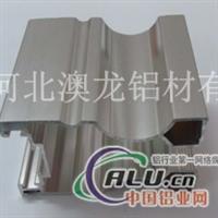 阳极氧化工业装饰铝型材