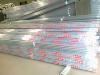 aluminum profile to Ghana