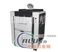 6061铝合金板、角铝、铝方的成分分析波长色散光谱仪器EDX1800B检测仪器