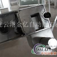 肯德基门铝型材,工业异型材