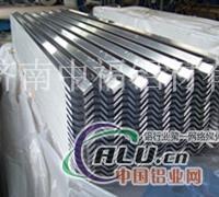山東瓦楞鋁板1060瓦楞鋁板價格