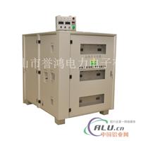 專業供應大功率高頻型材氧化硅機