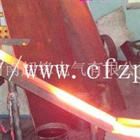 大棒料加热透热CF200KW中频炉