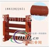 GC4-20-1.0型高频焊翅片管暖气片