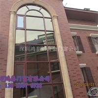 铝合金门窗供应商
