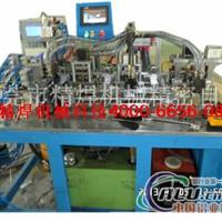精焊機械自動焊線成型機