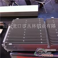 6061T6小鋁件加工