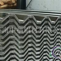 浙蘇皖地區價格較低的瓦楞鋁板