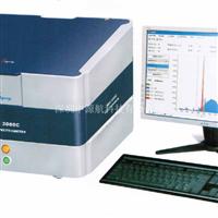6061铝管LY12厚壁铝管家具铝管组织成份分析来自天瑞EDX1800B分析仪器检测