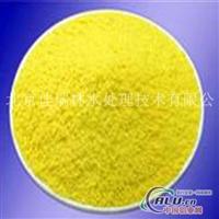 聚合硫酸铁水处理常用絮凝剂