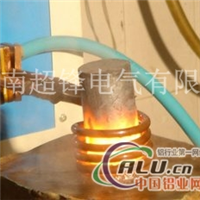 棒料中频锻造加热设备棒料透热炉