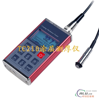TC210涂镀层测厚仪 涡流 磁性
