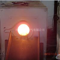 棒料透热炉锻造炉厂家中频炉