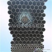 供应6063铝管