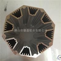 6061铝型材生产工业型材