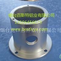 供应铝管CNC加工