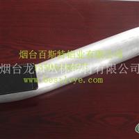 供应铝管折弯