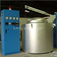 供应 压铸熔炉 坩埚炉 电熔炉