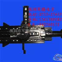 國產工裝夾具,520邦定機夾具