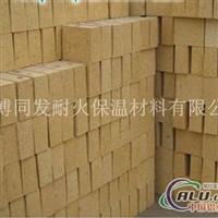 高铝质隔热耐火砖