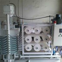 铝箔轧制油过滤机