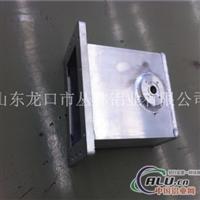6061铝合金CNC+焊接加工