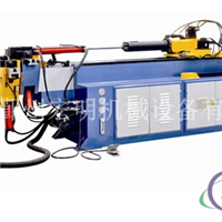 全自動CNC彎管機,數控彎管機