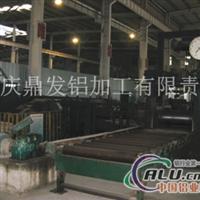 铝冷轧生产线