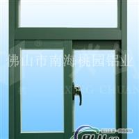 各式家用推拉窗铝型材