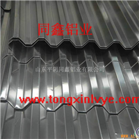 3003压型铝板 v750型