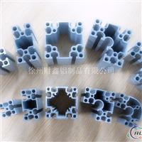 铝型材徐州工业铝型材生产厂家