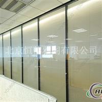 玻璃隔断办公隔断墙铝合金隔断厂家成批出售