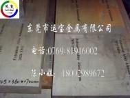 7075挤压铝板 7075模具铝板