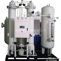 铝业专项使用吹扫制氮机、制氮设备