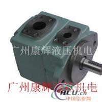定量叶片泵PVL128F1RU10