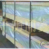 合金防锈覆膜压型超宽超厚铝