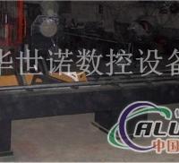 铝合金门窗机械设备报价
