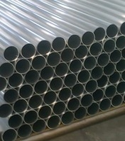 1050铝管、软态铝管、济南铝管
