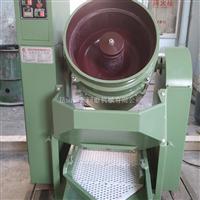 铝压铸件表面去擦痕用流动光饰机