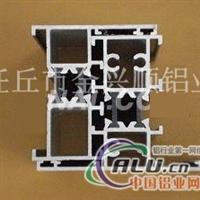 专业生产断桥铝门窗型材2
