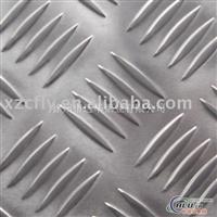 花纹铝板徐州远华供应