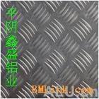 3003花纹铝板 宽幅五条筋花纹铝板