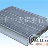 机电一体化散热器   散热器型材