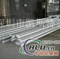 6061铝管 6063铝无缝管